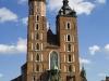 Польша. Краков. Базилика Св. Марии-2