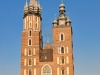Польша. Краков. Базилика Св. Марии
