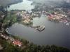 Польша. Мазурское поозерье (1)