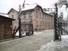 Польша. Освенцим (1)