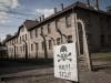 Польша. Освенцим (2)