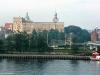 Польша. Щецинь. Замок Померанских герцогов