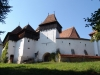 Румыния. Церковь Вискри (1)