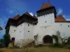 Румыния. Церковь Вискри (3)