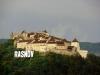 Румыния. Крепость Рышнов  (1)
