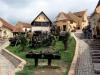 Румыния. Крепость Рышнов  (2)