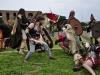 Румыния. Римский фестиваль в Поролиссуме (1)