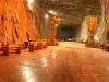 Румыния. Соляная шахта Прайд (1)