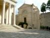 Сан-Марино. Церковь святого Петра