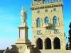 Сан-Марино. Государственный дворец (2)