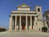 Сан-Марино. Собор святого Мариниуса (1)
