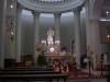 Сан-Марино. Собор святого Мариниуса (интерьер)