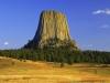 Национальный монумент Башня Дьявола