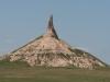 Национальный исторический парк Чимни-Рок