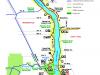 Национальная река и зона отдыха Миссисипи-Ривер (карта)