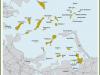 Национальная зона отдыха Острова Бостонской бухты (карта)