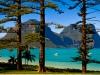 Австралия. Остров Лорд-Хау