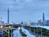 Западная башня Гуанчжоу