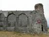 Албания. Крепость Розафа (2)