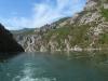 Албания. Озеро Комани (1)