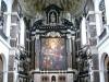 Антверпен. Церковь Св. Карла Борромеуса (интерьер)