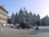 Антверпен. Главная торговая площадь