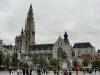Антверпен. Собор Антверпенской Богоматери (2)