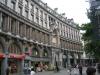 Антверпен. Торговый центр Stadsfeestzaal