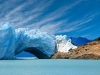 Аргентина. Ледник Перито-Морено -2