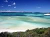 Австралия. Остров Уитсанди. Пляж Уайтхевен (1)