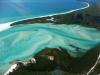 Австралия. Остров Уитсанди. Пляж Уайтхевен (3)