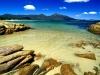 Австралия. Тасмания. Национальный парк Фрейсине (2)