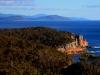 Австралия. Тасмания. Национальный парк Фрейсине (3)