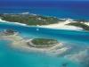 Багамы. Коралловые рифы Эксума