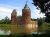 Бельгия. Берсельский замок