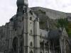 Бельгия. Динан. Коллегиальная церковь Богоматери