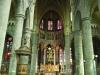 Бельгия. Динан. Коллегиальная церковь Богоматери -2