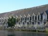 Бельгия. Гент. Мясной дом