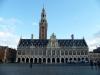 Бельгия. Лёвен. Университетская библиотека