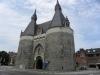 Бельгия. Мехелен. Брюссельские ворота