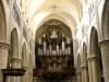 Бельгия. Тонгерен. Базилика Тонгеренской Богоматери (интерьер)