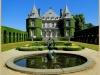 Бельгия. Замок Ла-Юльп