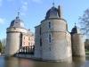 Бельгия. Замок Лаво-Сент-Анн