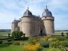 Бельгия. Замок Лаво-Сент-Анн (2)