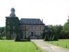 Бельгия. Замок Руллинген 2