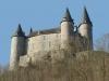 Бельгия. Замок Вев (3)