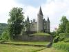 Бельгия. Замок Вев (2)
