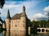 Бельгия. Замок Жее