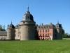 Бельгия, Рошфор. Замок Лаво-Сент-Анн (XV век)