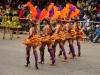Боливия. Карнавал в Оруро - 3